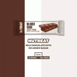 Candyland | NuTreat SugarFree Chocolate – Pack of 12