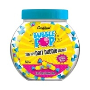 Candyland | Bubble Pop – Pack of 50