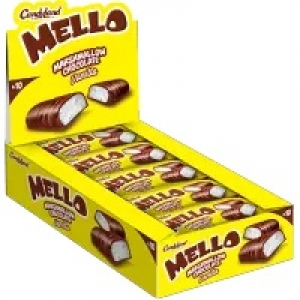 Candyland | Mello Bar Vanilla – Pack of 18