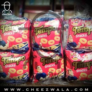 Zee Snacks | Tempo – Pack of 2