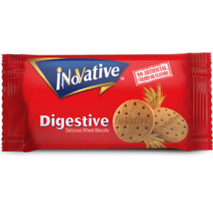 Inovative | Digestive Biscuit – Pack of 24