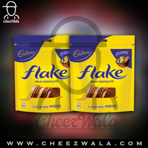 Cadbury | Flake Minis – Pack of 2 (Pouch)