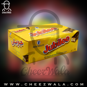 Mitchell's | Jubilee Chocolate – Pack of 36