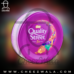 Nestle | Quality Street – Pack of 240g