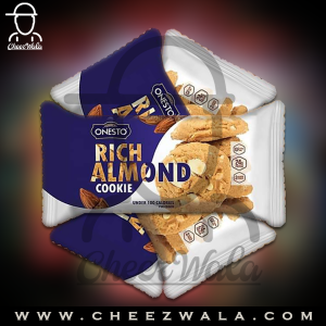 Onesto | Rich Almond – Pack of 24