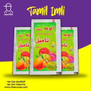 Tamil Imli Assorted Flavors – Pack of 20